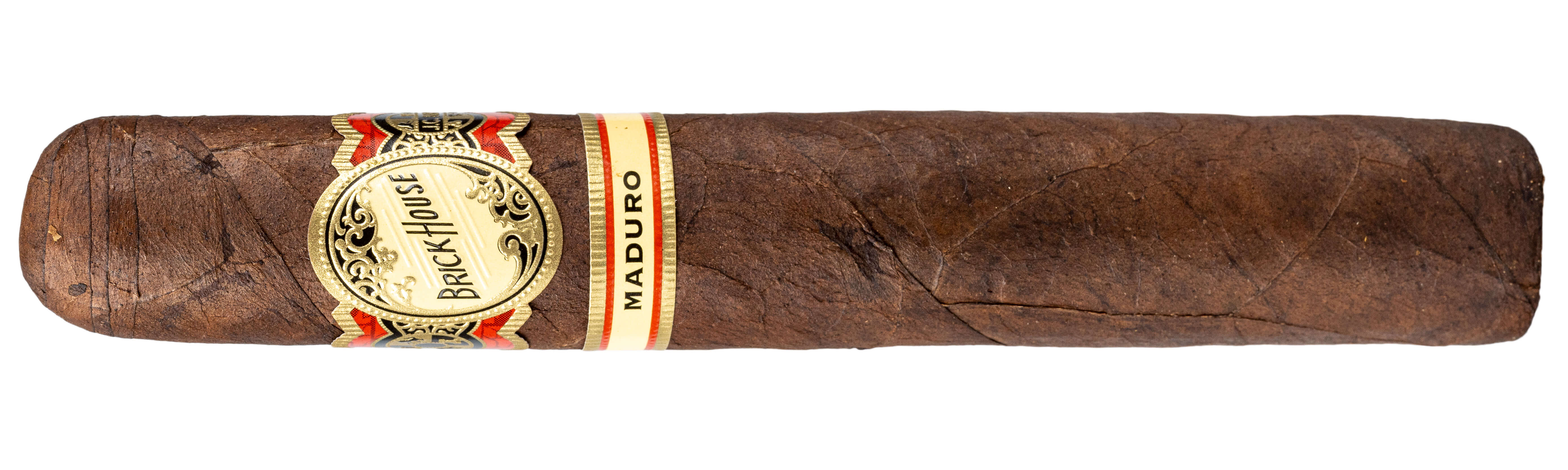 Blind Cigar Review: Brick House | Maduro Mighty Mighty