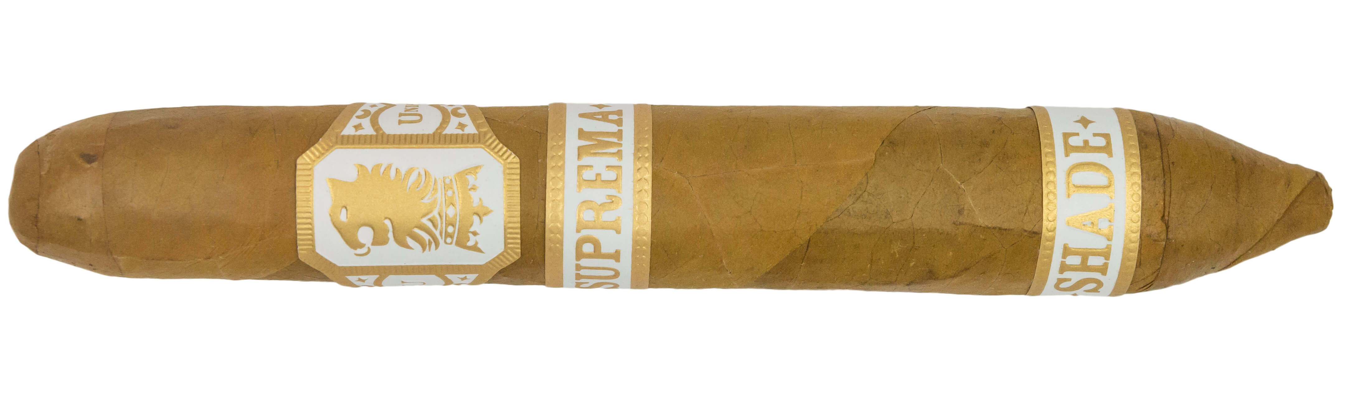 Blind Cigar Review: Drew Estate | Undercrown Shade Suprema