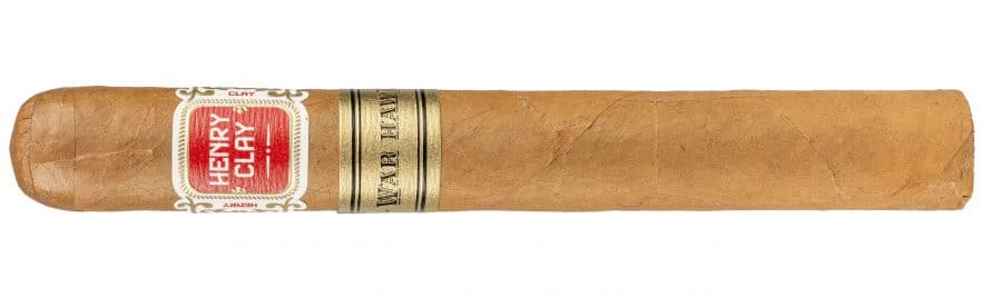 Blind Cigar Review: Henry Clay   War Hawk Toro