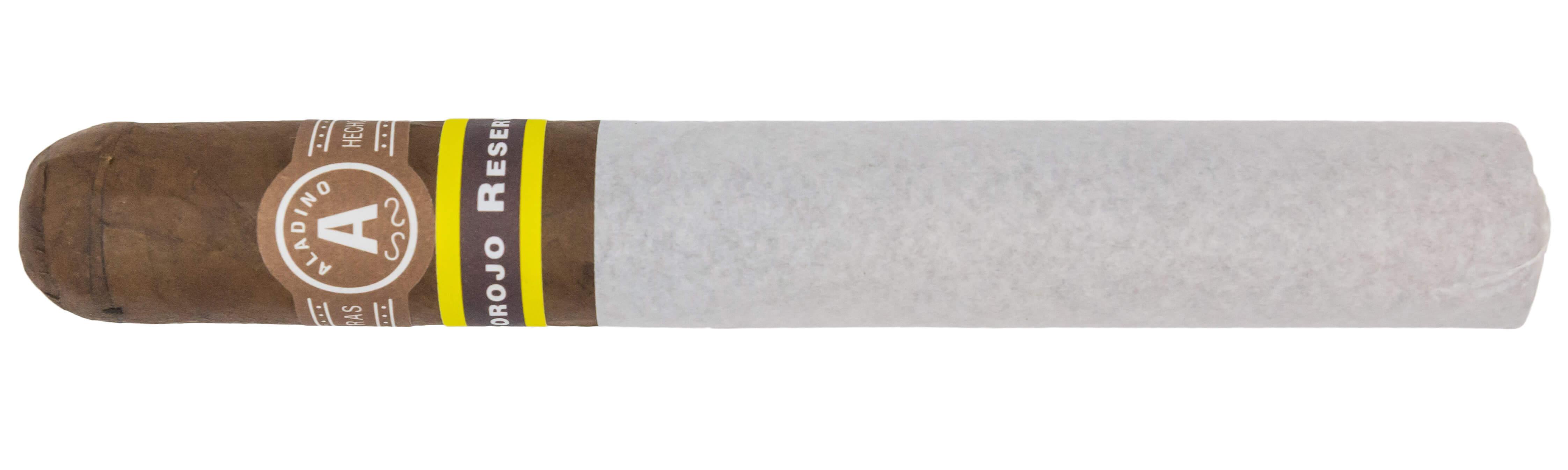 Blind Cigar Review: JRE | Aladino Corojo Reserva Toro