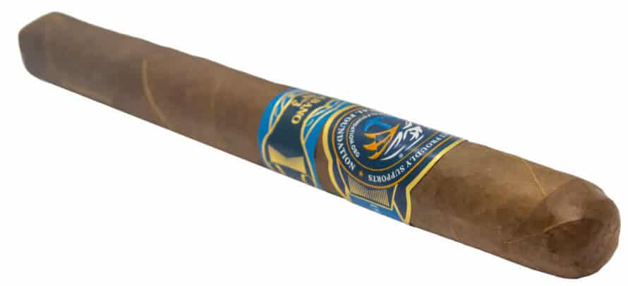 Blind Cigar Review: Southern Draw   IGNITE 2019 Private Blend Habano #3