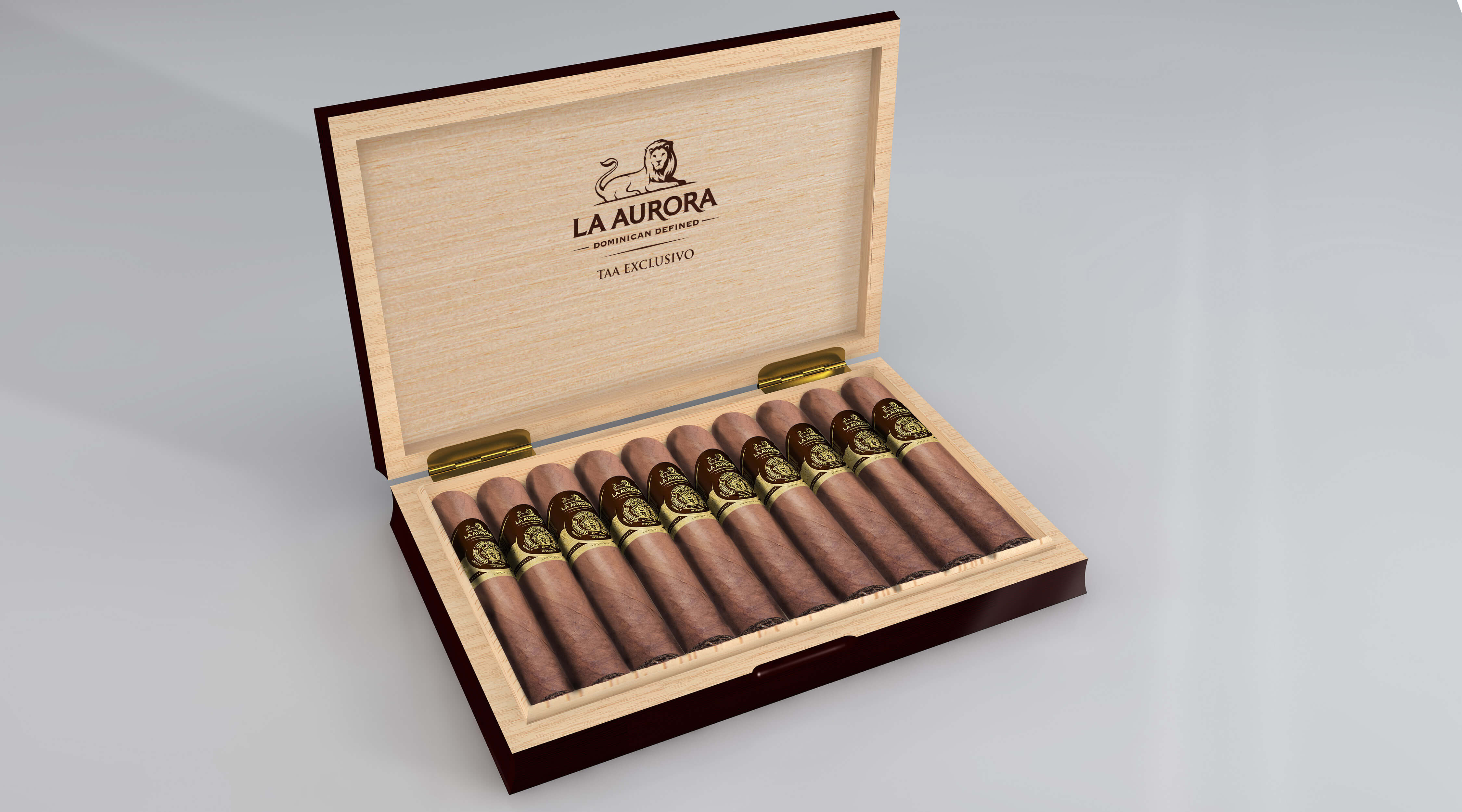 Cigar News: Miami Cigar & Co. Announces La Aurora TAA Exclusivo