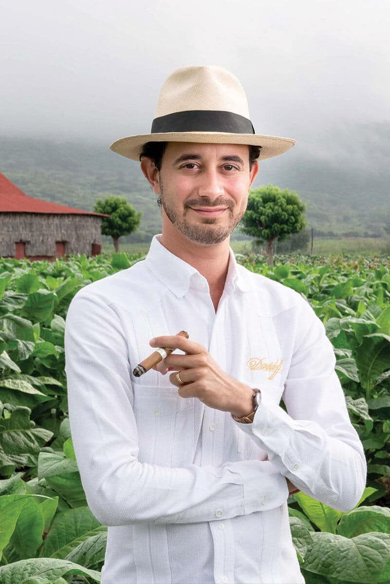 Cigar News: Davidoff to Offer Free Online Cigar Seminars