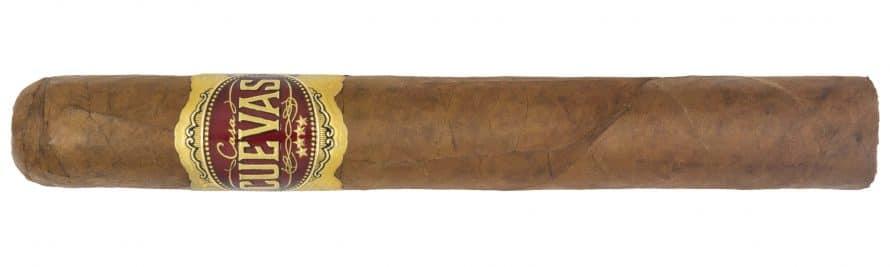 Blind Cigar Review: Casa Cuevas   Habano Toro