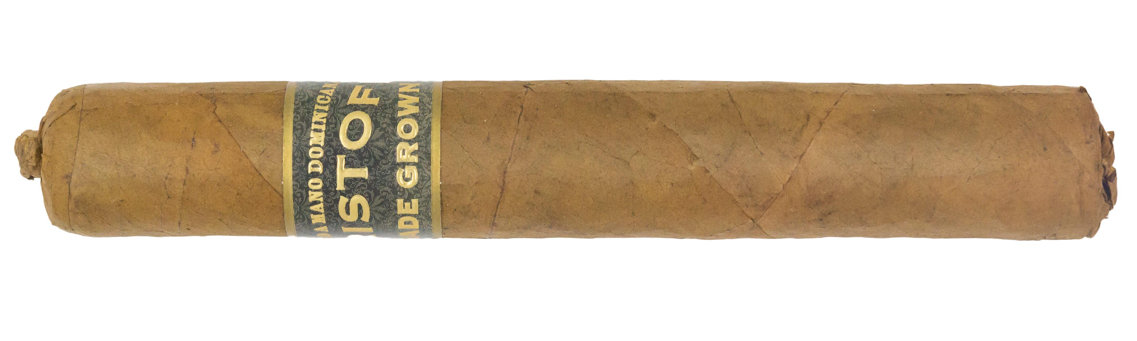 Blind Cigar Review: Kristoff   Shade Grown Robusto