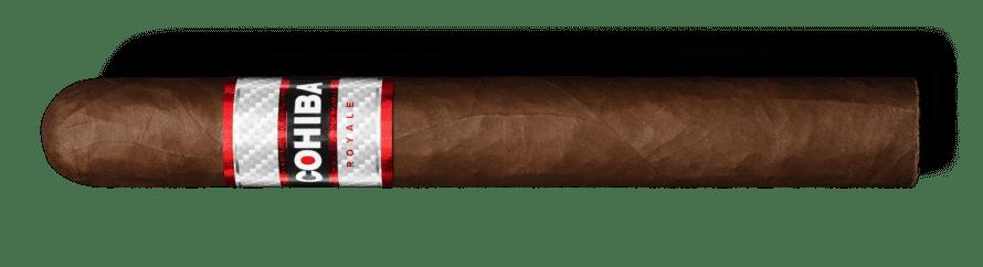 Cigar News: General Cigar Announces Cohiba Royale