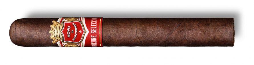 Cigar News: General Cigar Announces Hoyo de Monterrey Epicure Selección