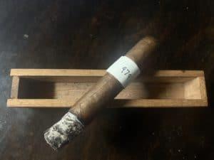 Blind Cigar Review- Ventura - Manolo Quesada for Cuban Cigar Factory Robusto