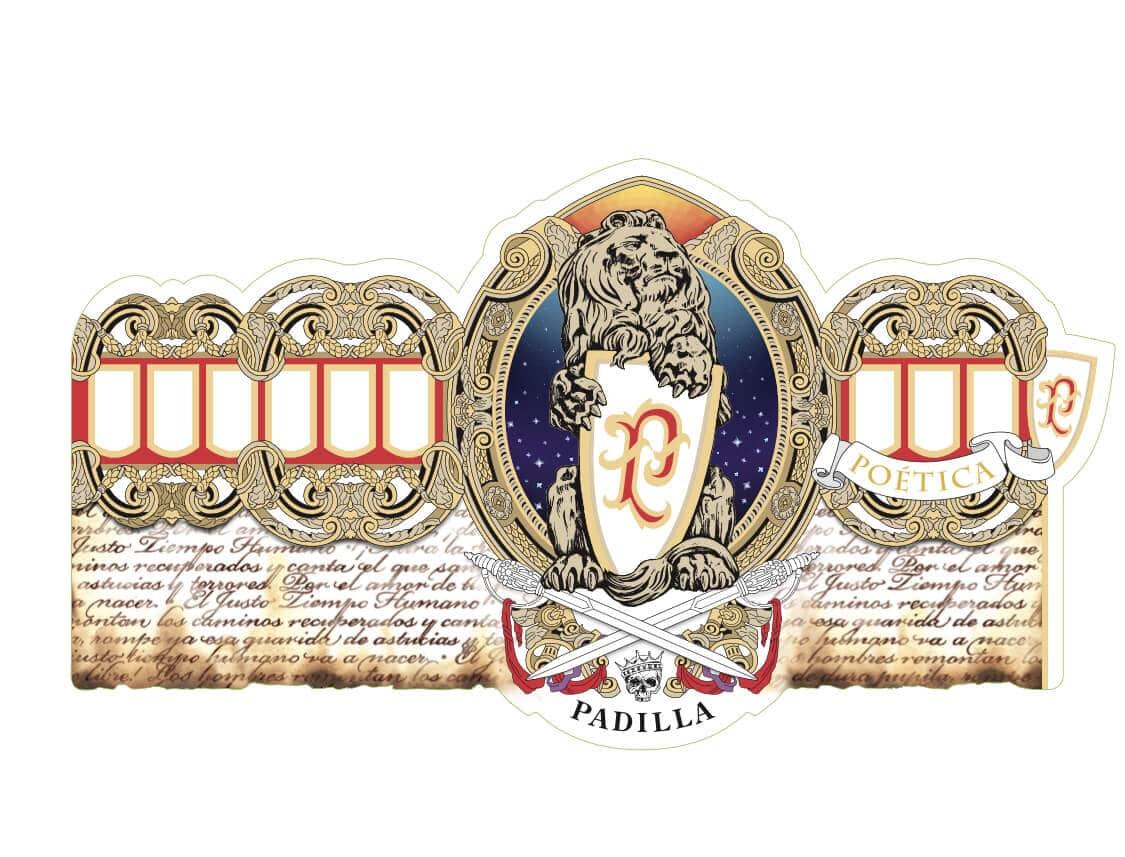 Cigar News: Padilla Cigars Announces Poetica with AJ Fernandez