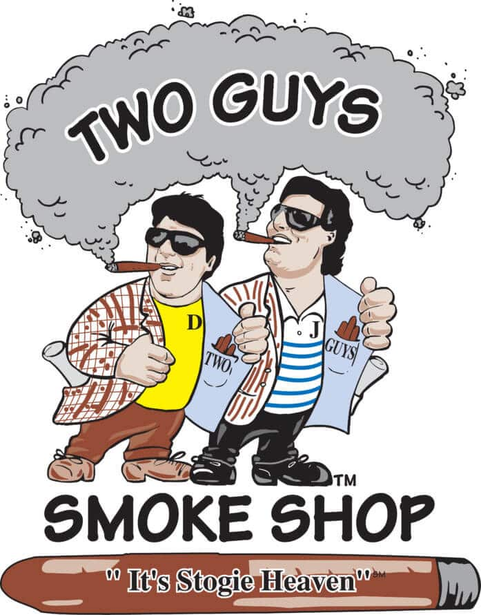 Cigar News: Two Guys Smoke Shop Announces Zino Platinum Exclusive Series