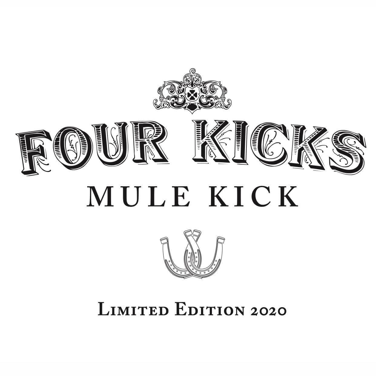 Cigar News: Crowned Heads Announces Mule Kick LE 2020