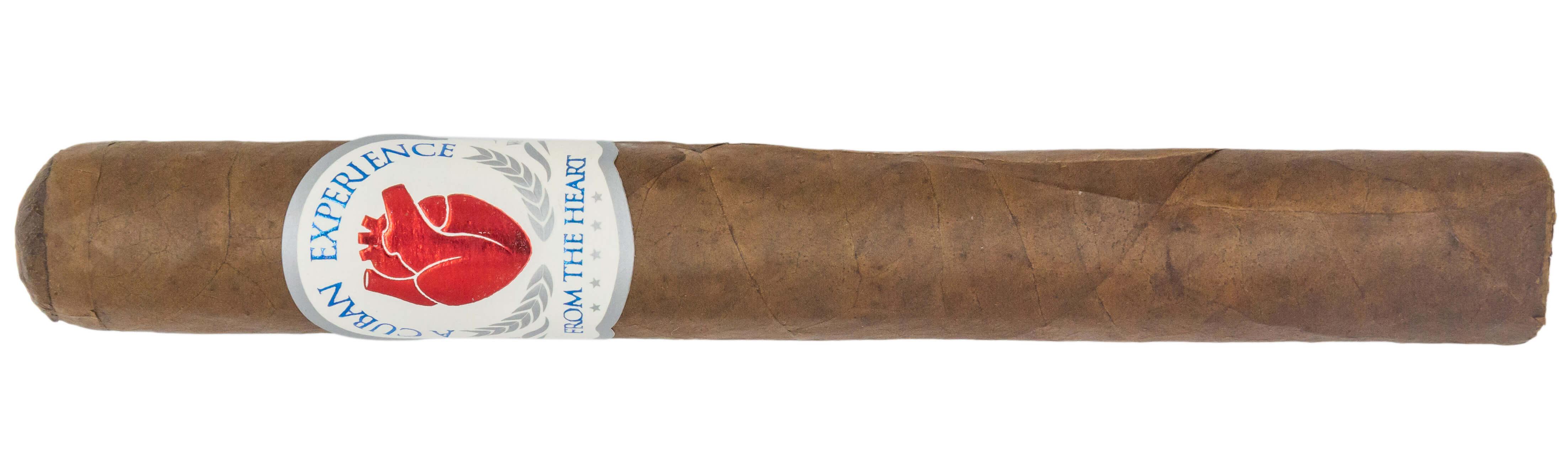 Blind Cigar Review: A.C.E Prime | A Cuban Experience El Corazon