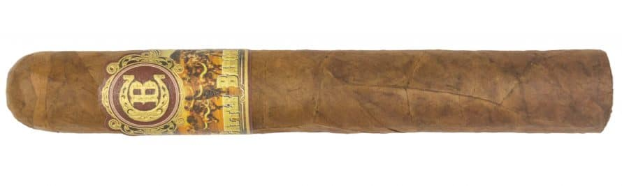 Blind Cigar Review: Cattle Baron   Trail Boss