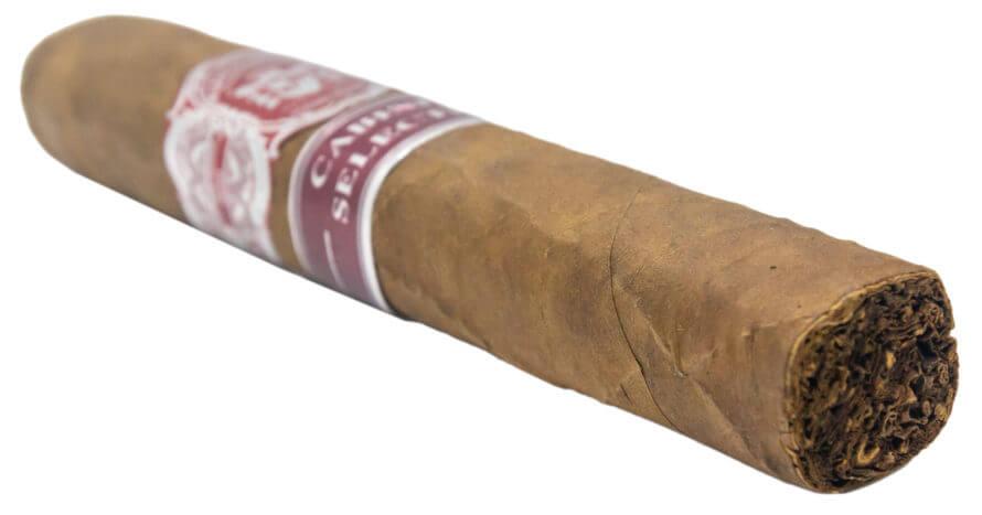 Blind Cigar Review: Gran Habano   Cabinet Selection Robusto