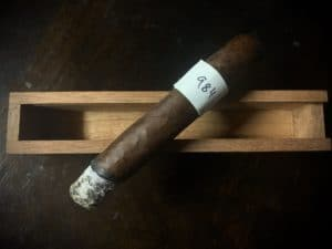 Blind Cigar Review: Ventura | Archetype Chapter 3 Sacred Scales Robusto