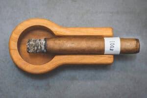 Blind Cigar Review: Micallef | Experiencia La Crema Toro
