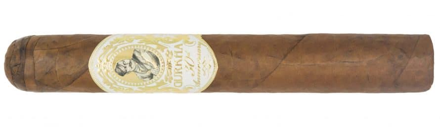 Blind Cigar Review: Gurkha | Treinta Toro