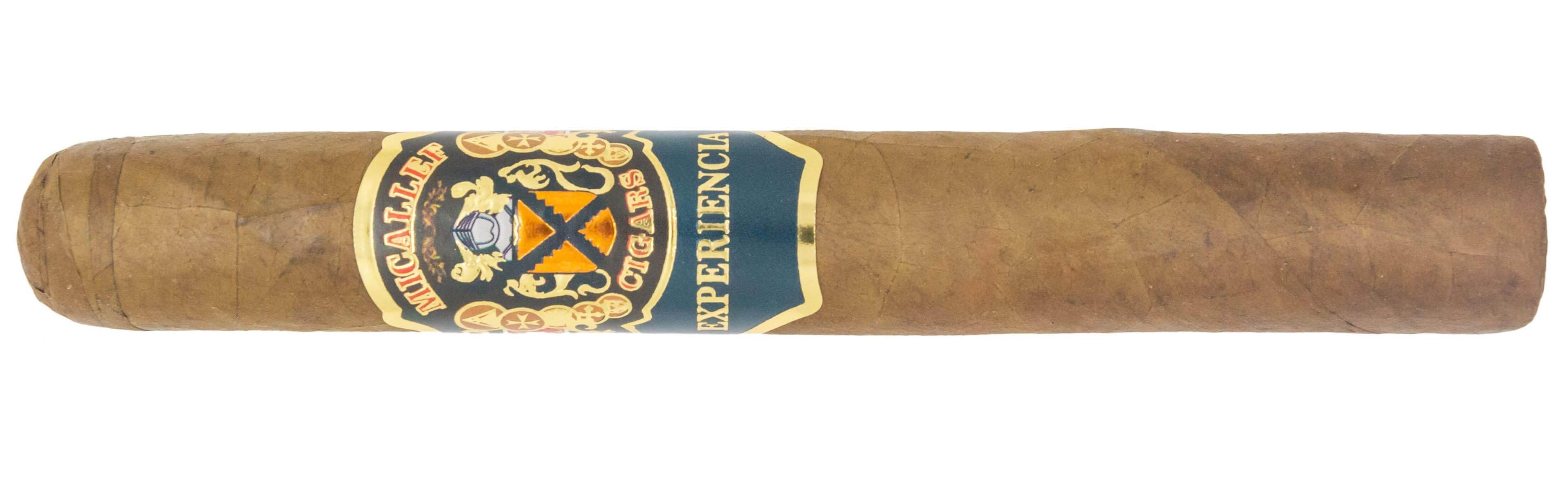 Blind Cigar Review: Micallef   Experiencia La Crema Toro