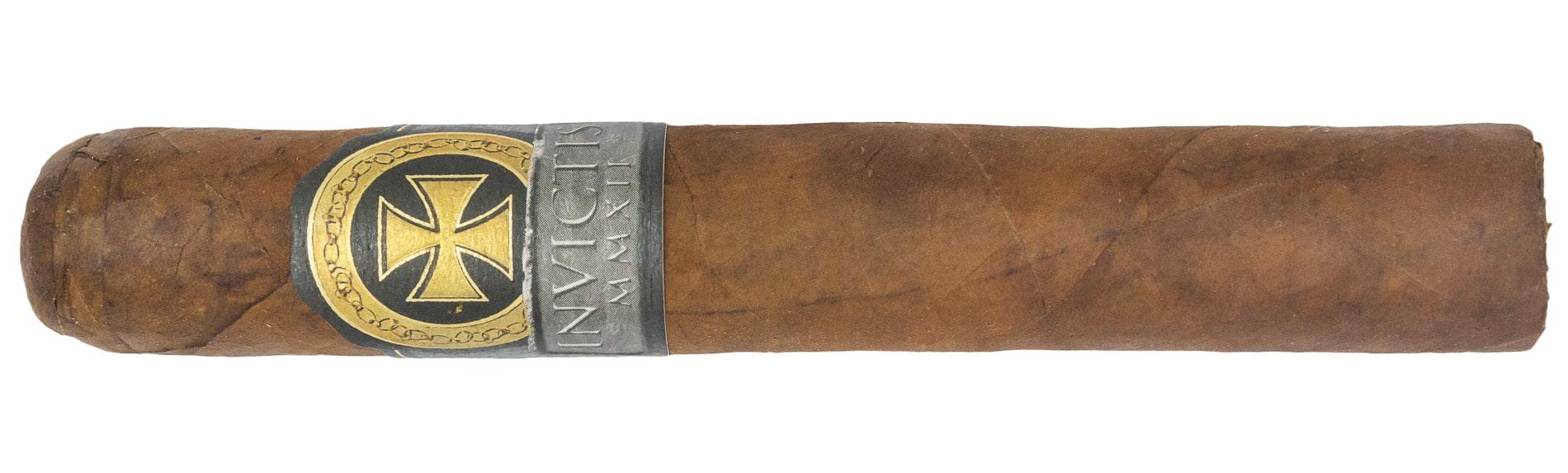 Blind Cigar Review: TRE J | Invictis Centurio