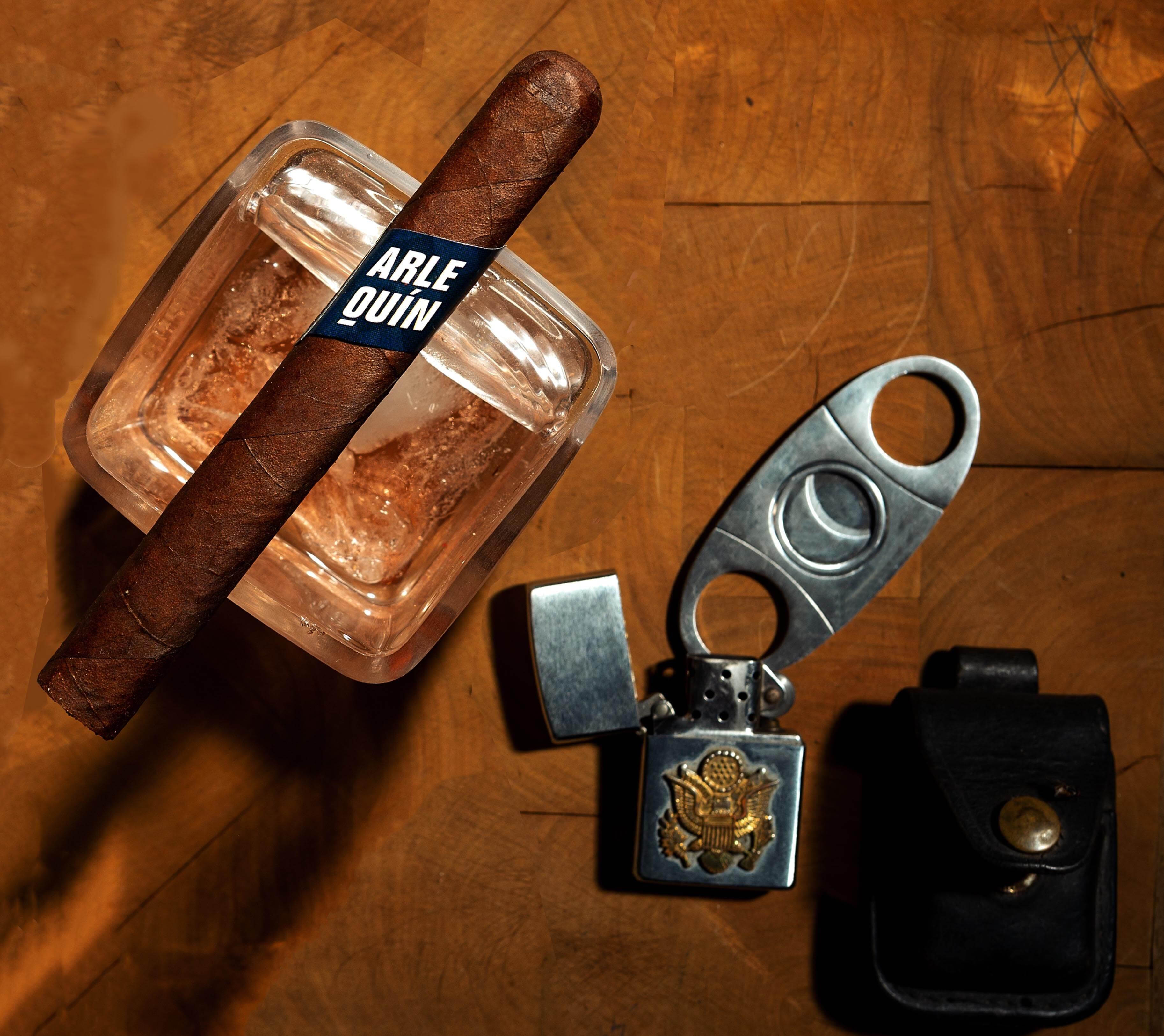 Cigar News: Fratello Announces Arlequin Prensado