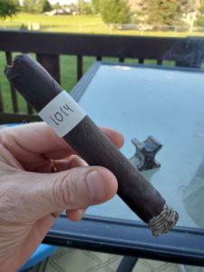 Blind Cigar Review: Perdomo | Estate Selección Vintage Maduro Imperio