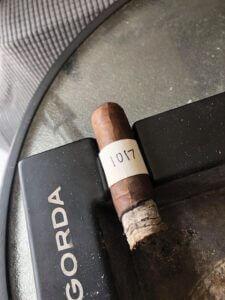 Blind Cigar Review: Diesel | Delirium Limited Edition 2020
