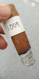 Blind Cigar Review: Plasencia Reserva Original | Robusto