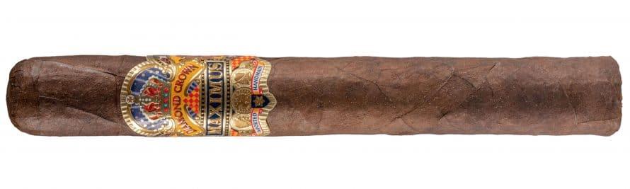 Blind Cigar Review: Diamond Crown   Maximus No. 4 Toro