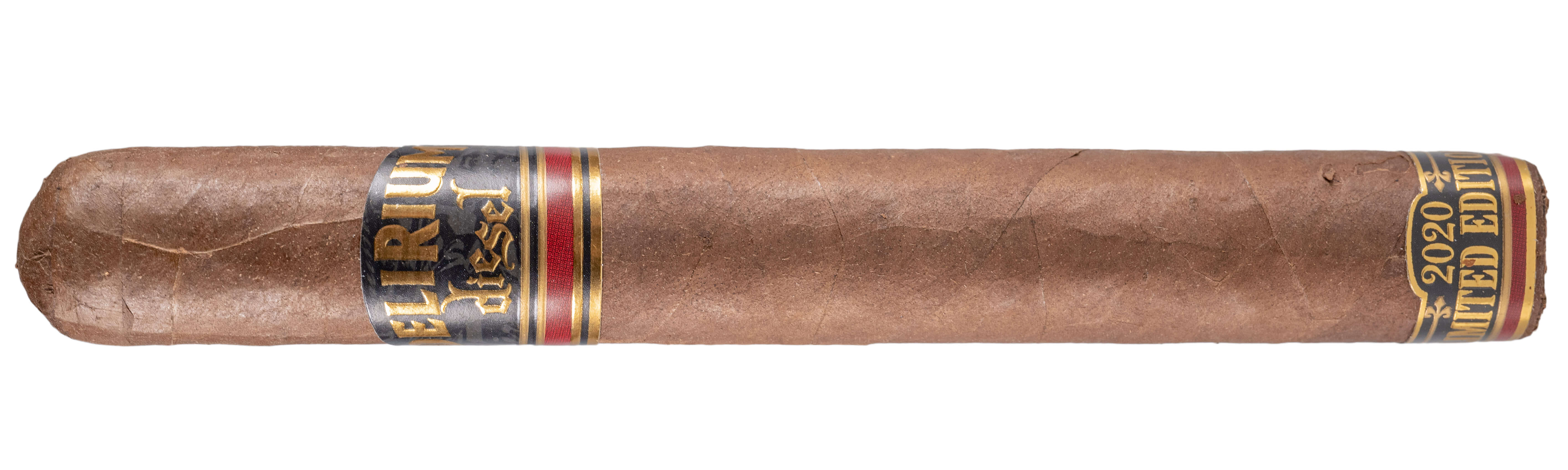 Blind Cigar Review: Diesel | Delirium Limited Edition 2020