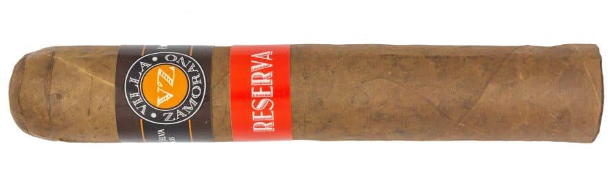 Blind Cigar Review: Maya Selva | Villa Zamorano Reserva Robusto