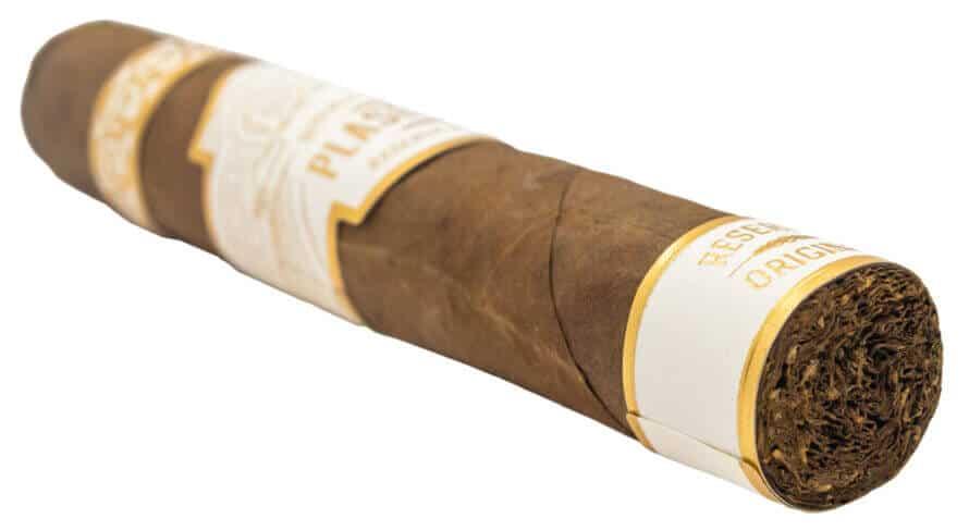 Blind Cigar Review: Plasencia | Reserva Original Robusto