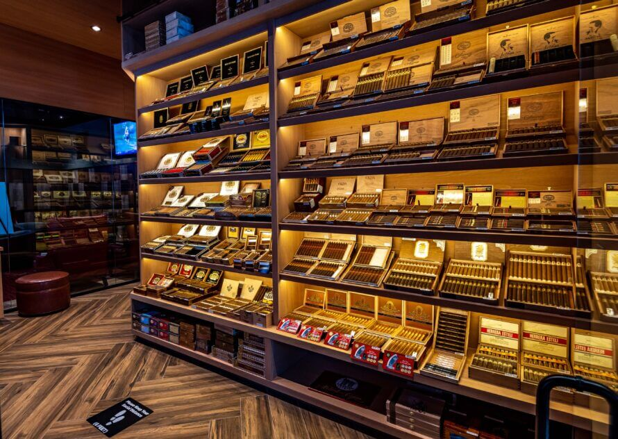 Cigar News: Empire Social Lounge Opens in South Miami