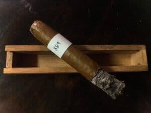 Blind Cigar Review: Oscar Valladares | Altar Q