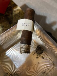 Blind Cigar Review: Drew Estate | Liga Privada Unico Serie Year of the Rat