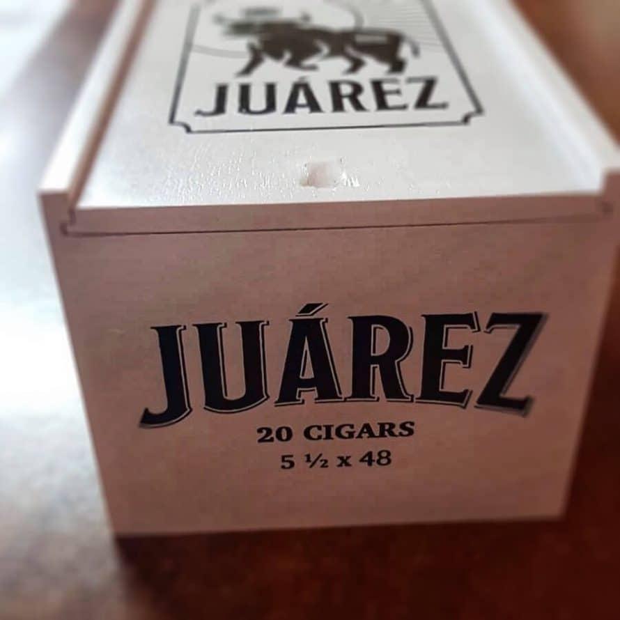 Cigar News: Crowned Heads Releasing Juarez 'Chihuahua'