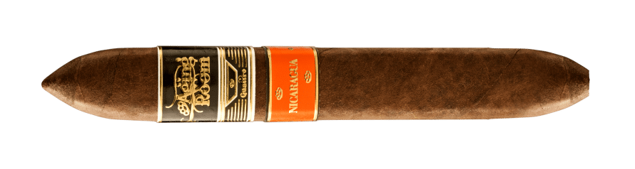 Cigar News: Aging Room Reveals Quattro Nicaragua Impromptu