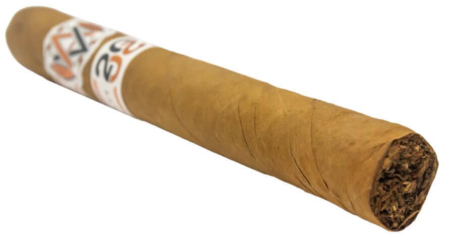 Blind Cigar Review: AVO | Improvisation LE20