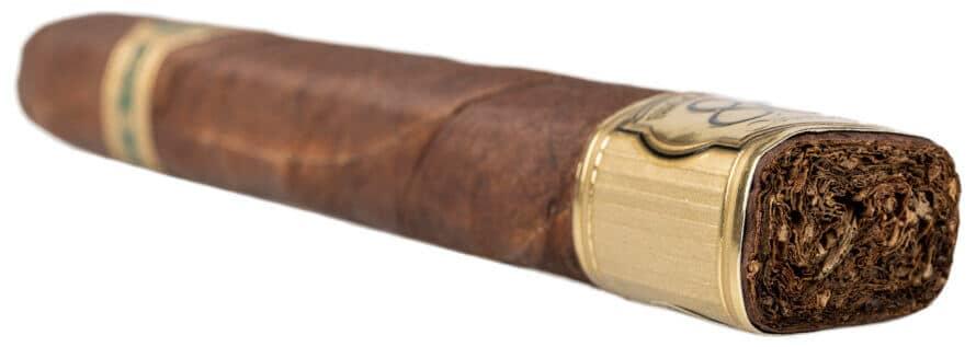 Blind Cigar Review: Dunbarton T&T | Famous Smoke Shop 80th Anniversary