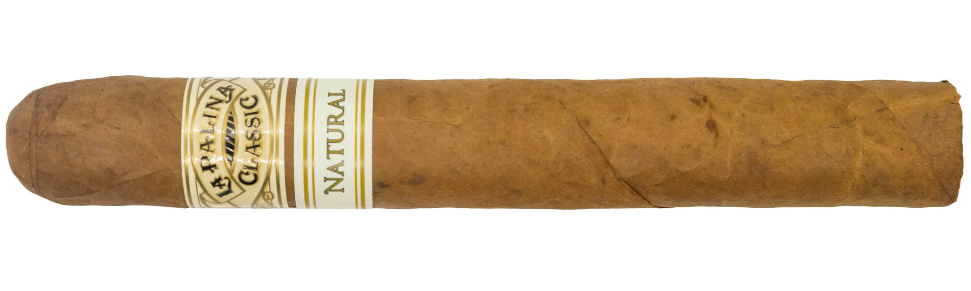Blind Cigar Review: La Palina   Classic Natural Toro