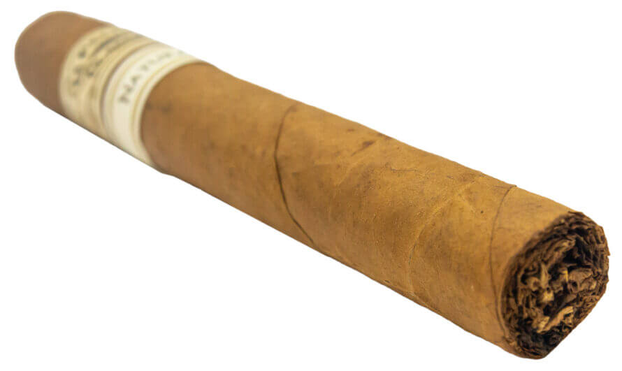 Blind Cigar Review: La Palina | Classic Natural Toro