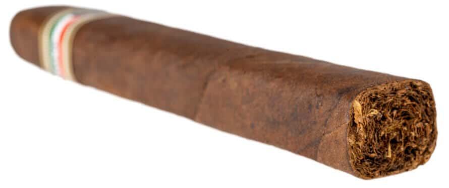 Blind Cigar Review: Tatuaje   ME II Toro