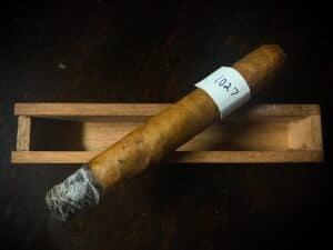 Blind Cigar Review: La Palina | Classic Toro