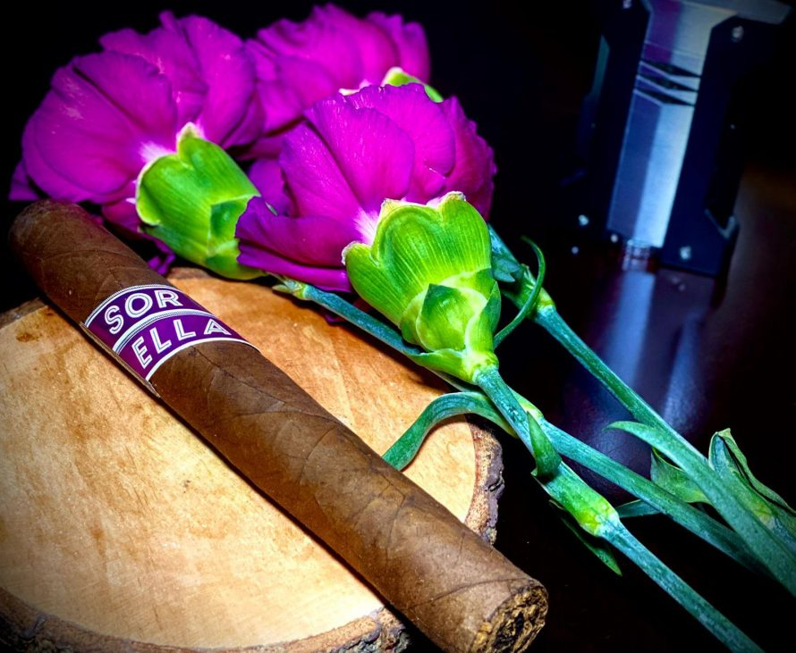 Cigar News: Fratello Announces Sorella for International Markets