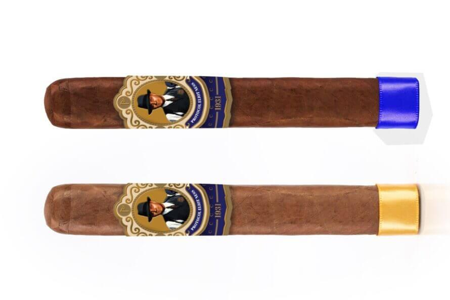 Cigar News: Protocol Announces Eliot Ness