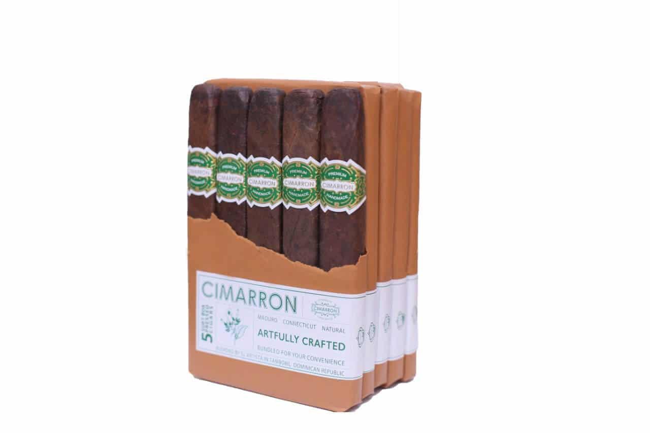 Cigar News: El Artista Announces Dominican Exclusive Cimarron