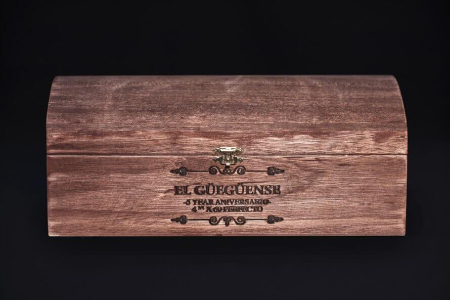Cigar News: Foundation Announces El Güegüense 5yr Aniversario