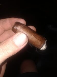 Blind Cigar Review: J.C. Newman | The American No. 3