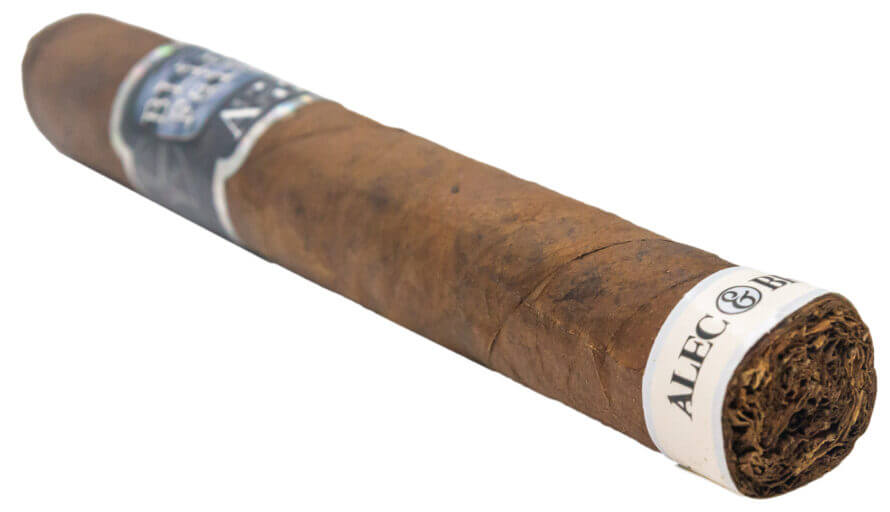 Blind Cigar Review: Alec & Bradley   Blind Faith Toro