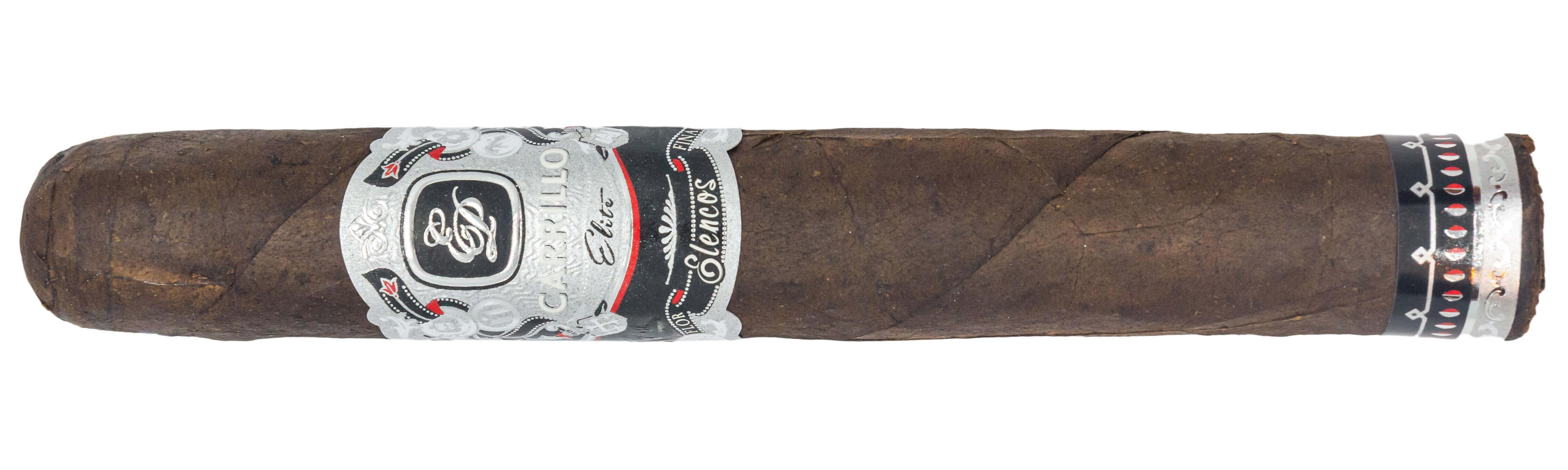 Blind Cigar Review: E.P. Carrillo | Elencos Elites