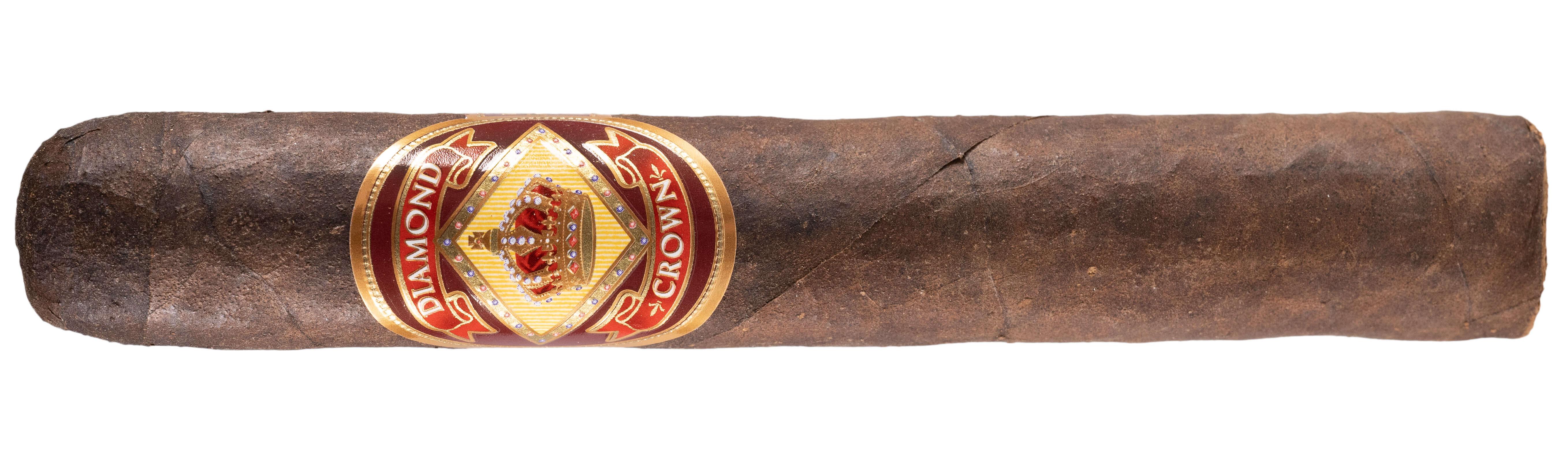 Blind Cigar Review: J.C. Newman | Diamond Crown Maduro No. 4